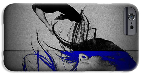 Seductive iPhone Cases - Voyage iPhone Case by Naxart Studio