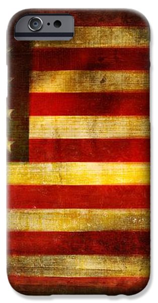 We The People iPhone Case by Brett Pfister