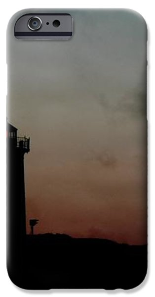 Wicked Dawn iPhone Case by Lori Deiter