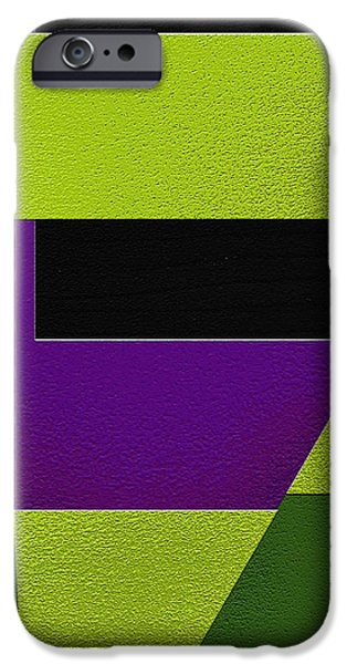 Wild iPhone Case by Ely Arsha