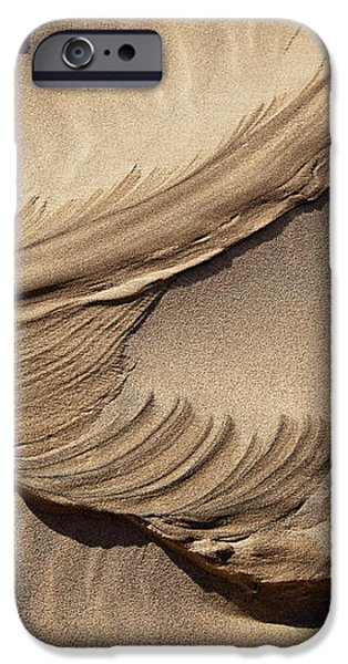 Wind Creation iPhone Case by Kelley King