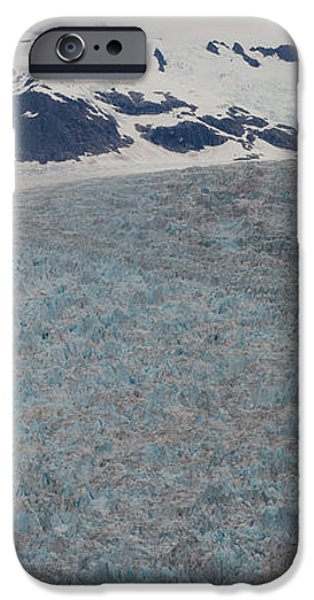 World of Ice iPhone Case by Mike Reid
