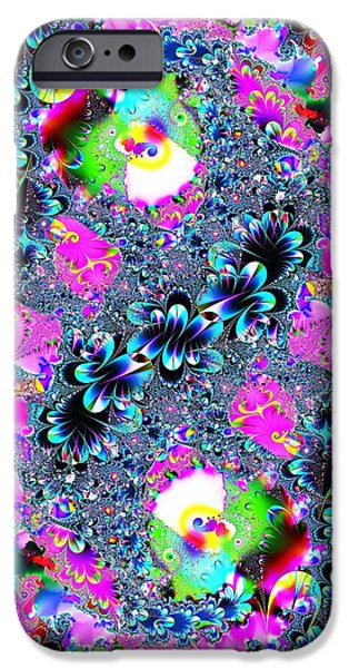 Yin and Yang . S8.S8 iPhone Case by Wingsdomain Art and Photography