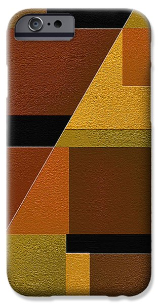 Zeal iPhone Case by Ely Arsha