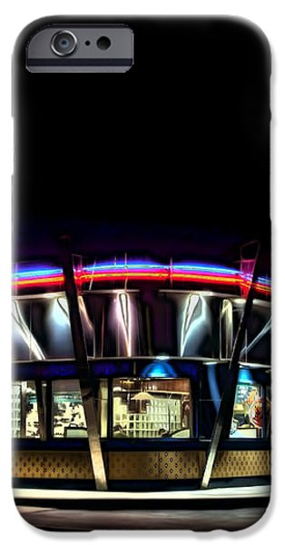 Zestos II iPhone Case by Corky Willis Atlanta Photography