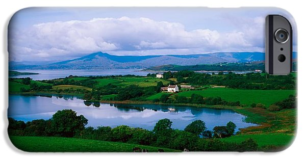 Recently Sold -  - Fed iPhone Cases - Bantry Bay, Co Cork, Ireland iPhone Case by The Irish Image Collection
