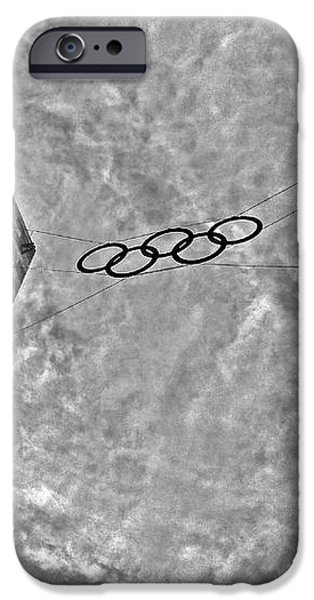Entrance ... iPhone Case by Juergen Weiss