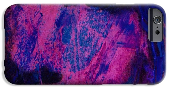 I Ask iPhone Cases - Get Freaky iPhone Case by Rich  Ray Art