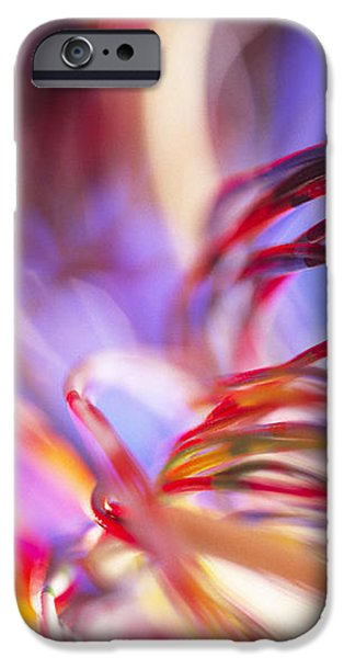 Insulated Electronic Wires iPhone Case by Chris Knapton