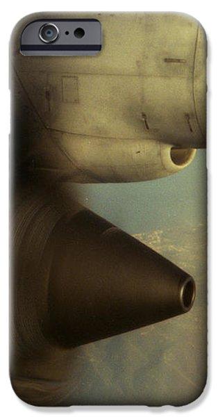 Intake No.2 iPhone Case by Sean Cupp