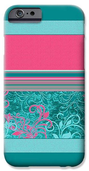 Pure Joy iPhone Case by Bonnie Bruno
