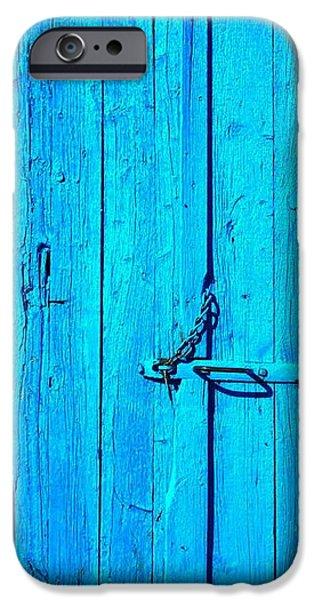 Quebec ... iPhone Case by Juergen Weiss