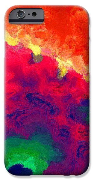Revolution iPhone Case by Stephen Younts