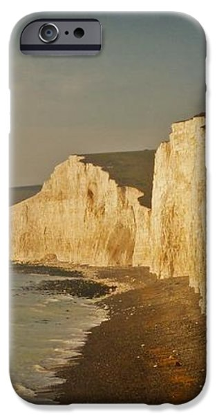 Seven Sisters iPhone Case by Sharon Lisa Clarke