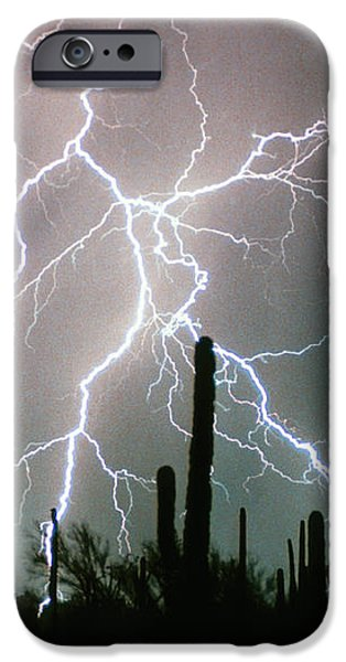 Striking Photography iPhone Case by James BO  Insogna