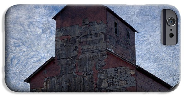 Old Mills iPhone Cases - The Old Mill iPhone Case by John Stephens
