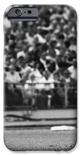 TOM SEAVER (1944- ) iPhone Case by Granger