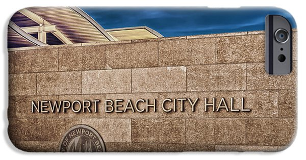 Newport Photographs iPhone Cases - 135 to 237 Million Dollars Give Or Take iPhone Case by TC Morgan