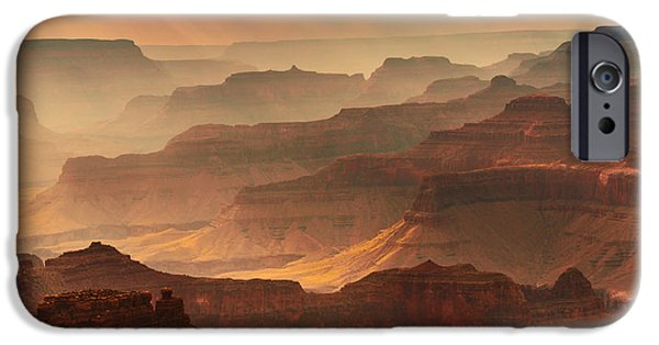 Epic iPhone Cases - 1733 iPhone Case by Mikes Nature