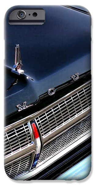 1965 Plymouth Satellite 440 iPhone Case by Gordon Dean II