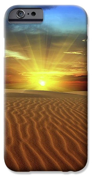 Desert iPhone Case by MotHaiBaPhoto Prints