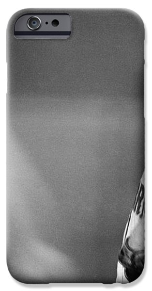 TOM SEAVER (1944- ) iPhone Case by Granger