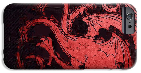 Recently Sold -  - Winter iPhone Cases - Game Of Thrones iPhone Case by Victor Gladkiy