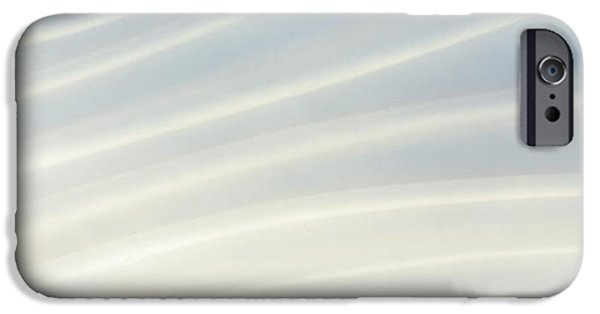 Subtle Colors iPhone Cases - Satin iPhone Case by Panoramic Images