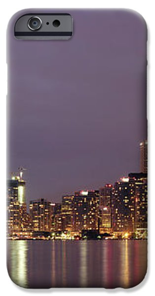 The City of Toronto iPhone Case by Oleksiy Maksymenko