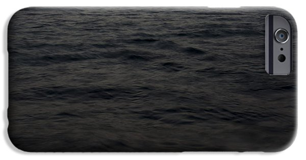 Beach Landscape iPhone Cases - Ocean iPhone Case by Yaniv Eitan