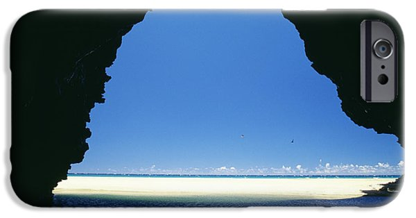 Best Sellers -  - French Open iPhone Cases - Na Pali Coast iPhone Case by Peter French - Printscapes