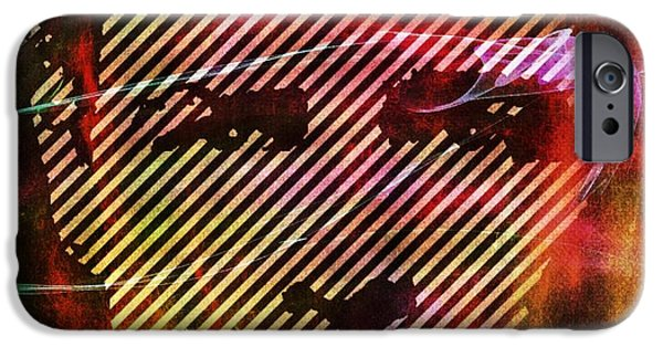 Francis Ford Coppola iPhone Cases - A Brando Odyssey iPhone Case by Surj LA