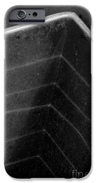 Asymmetrical iPhone Cases - A Rippled Effect iPhone Case by James Aiken