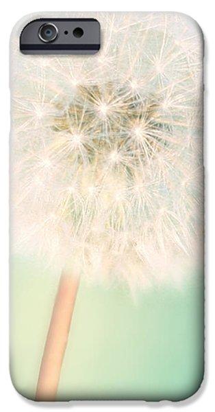 A Single Wish II iPhone Case by Amy Tyler