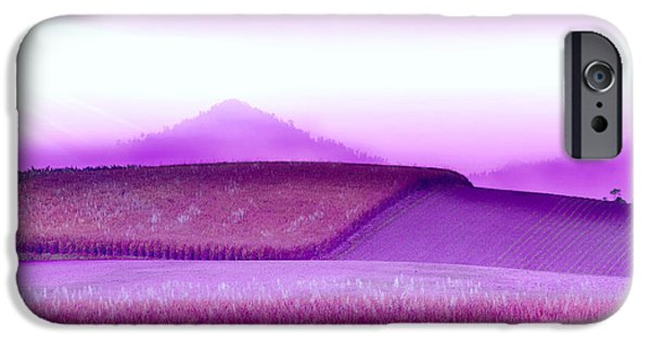 Crops iPhone Cases - A Sweet Harvest iPhone Case by Holly Kempe