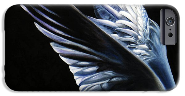 Most Sold iPhone Cases - Angel Wings iPhone Case by Sun Sohovich