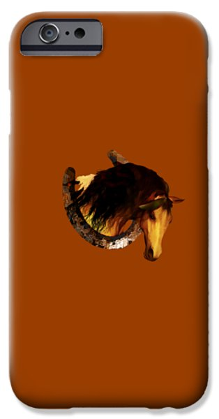Virtual iPhone Cases - Choctaw ridge iPhone Case by Valerie Anne Kelly