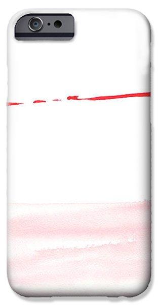 Atrapado iPhone Case by Jorge Berlato