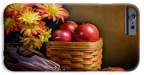 Fall iPhone Cases - Autumn iPhone Case by David and Carol Kelly