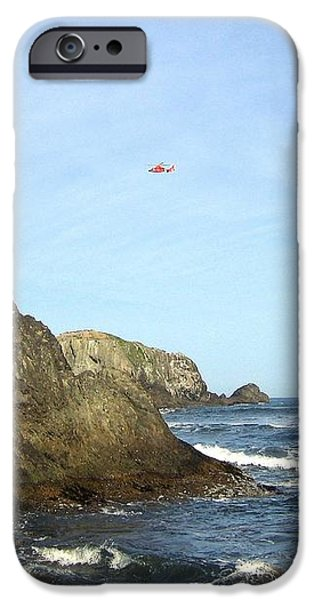 Bandon 28 iPhone Case by Will Borden