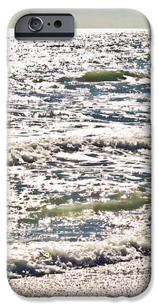 Beach Adventure iPhone Case by Patrick M Lynch