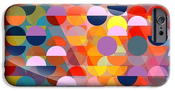 Animation iPhone Cases - Beautiful iPhone Case by Mark Ashkenazi