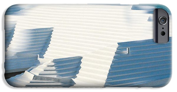 iPhone Cases - Bermuda Roof Top iPhone Case by Thomas Carroll