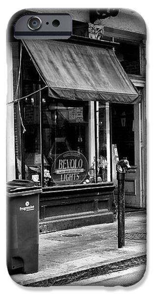 Bevolo iPhone Case by John Rizzuto