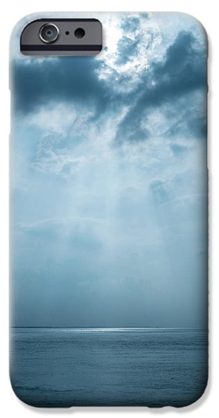 Ambiance iPhone Cases - Beyond iPhone Case by Wim Lanclus