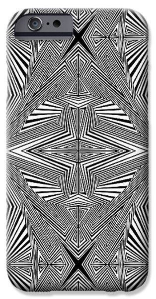 Virtual iPhone Cases - Big Whump iPhone Case by Douglas Christian Larsen