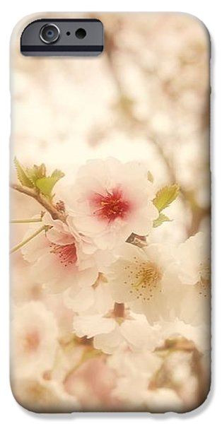 Breathe - Holmdel Park iPhone Case by Angie Tirado
