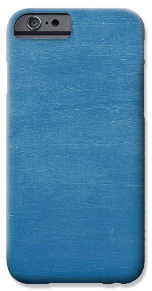 Board Digital iPhone Cases - Chalk Board Split iPhone Case by Allan Swart