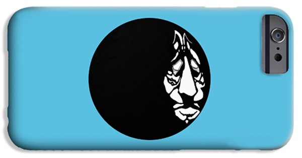 Thinking iPhone Cases - Cheer Up iPhone Case by Daniel P Cronin