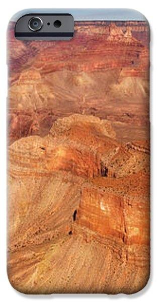 City - Arizona - Grand Canyon - The Great Grand View iPhone Case by Mike Savad